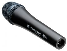 Sennheiser Evolution e945 Super-Cardioid Dynamic Pro Vocal Microphone